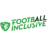 Logo football inclusive